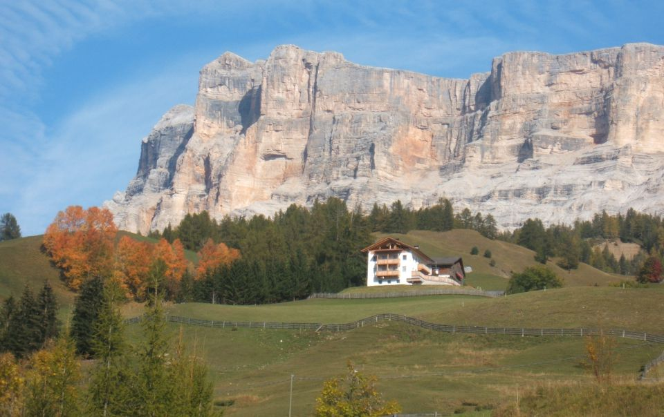 Image: Apartments Lüch Rinna in Alta Badia